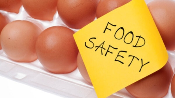Unit of Competency: SITXFSA002 – Participate in Safe Food Handling ...