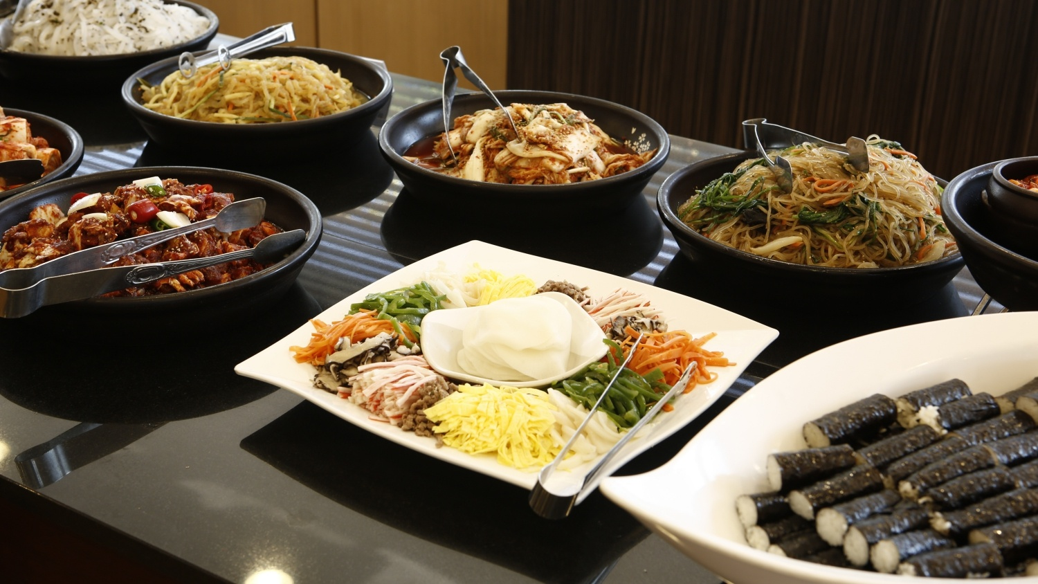 5 Rules For Buffet Food Safety