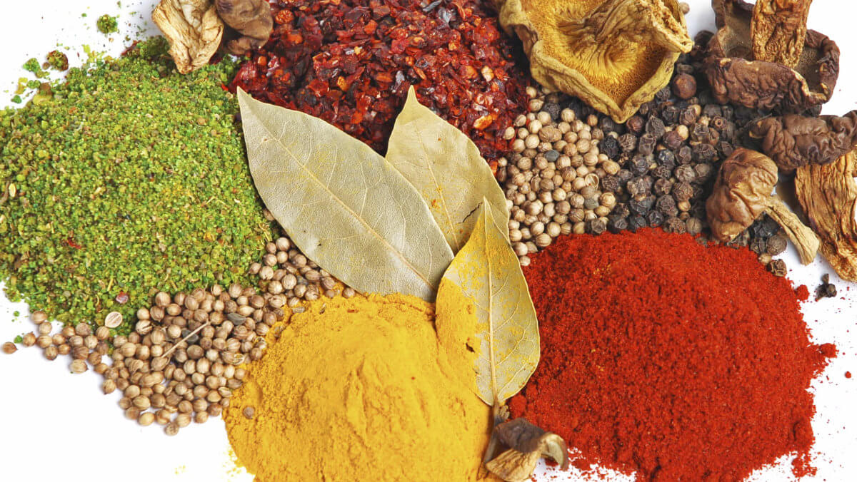 How toTell Natural Spices From Fakes