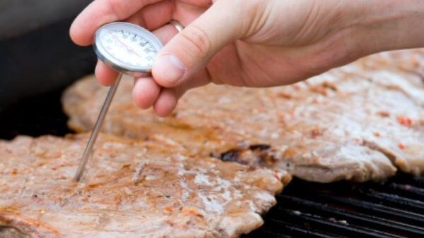 Food Safety: Storage and Temperatures