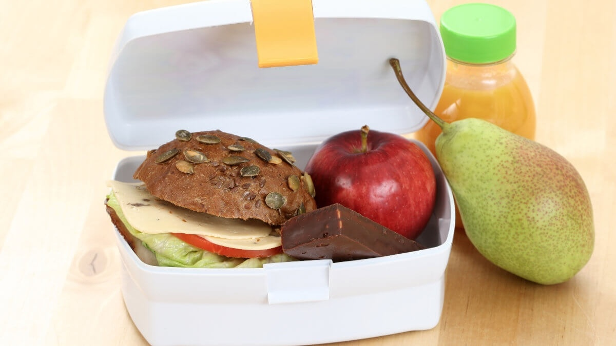 Food Safety For School Canteens
