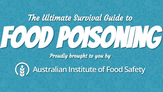 The Ultimate Survival Guide To Food Poisoning