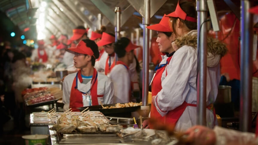 Food Safety Roles and Responsibilities