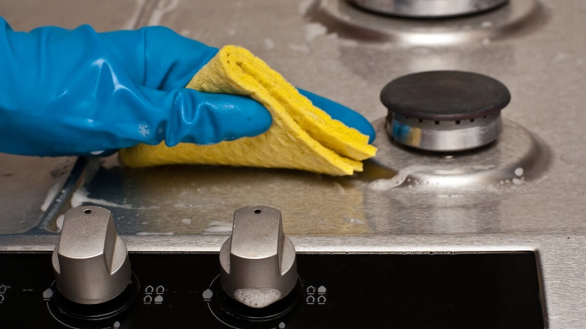 Food Safety Cleaning And Santising
