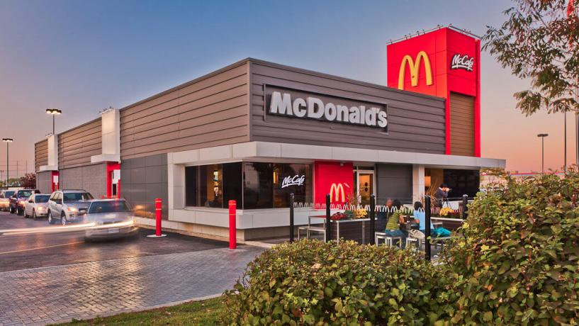 McDonalds Outlet in WA Fined $180,000 for Food Safety Breaches