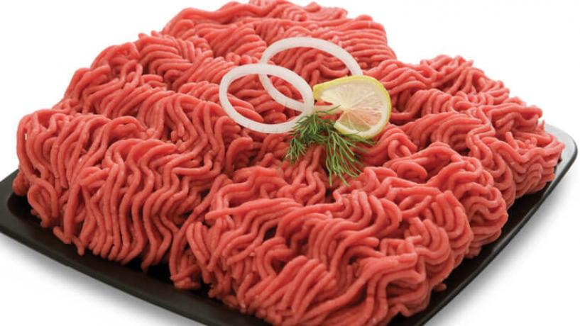 Safe Handling And Preparation Of Minced Beef
